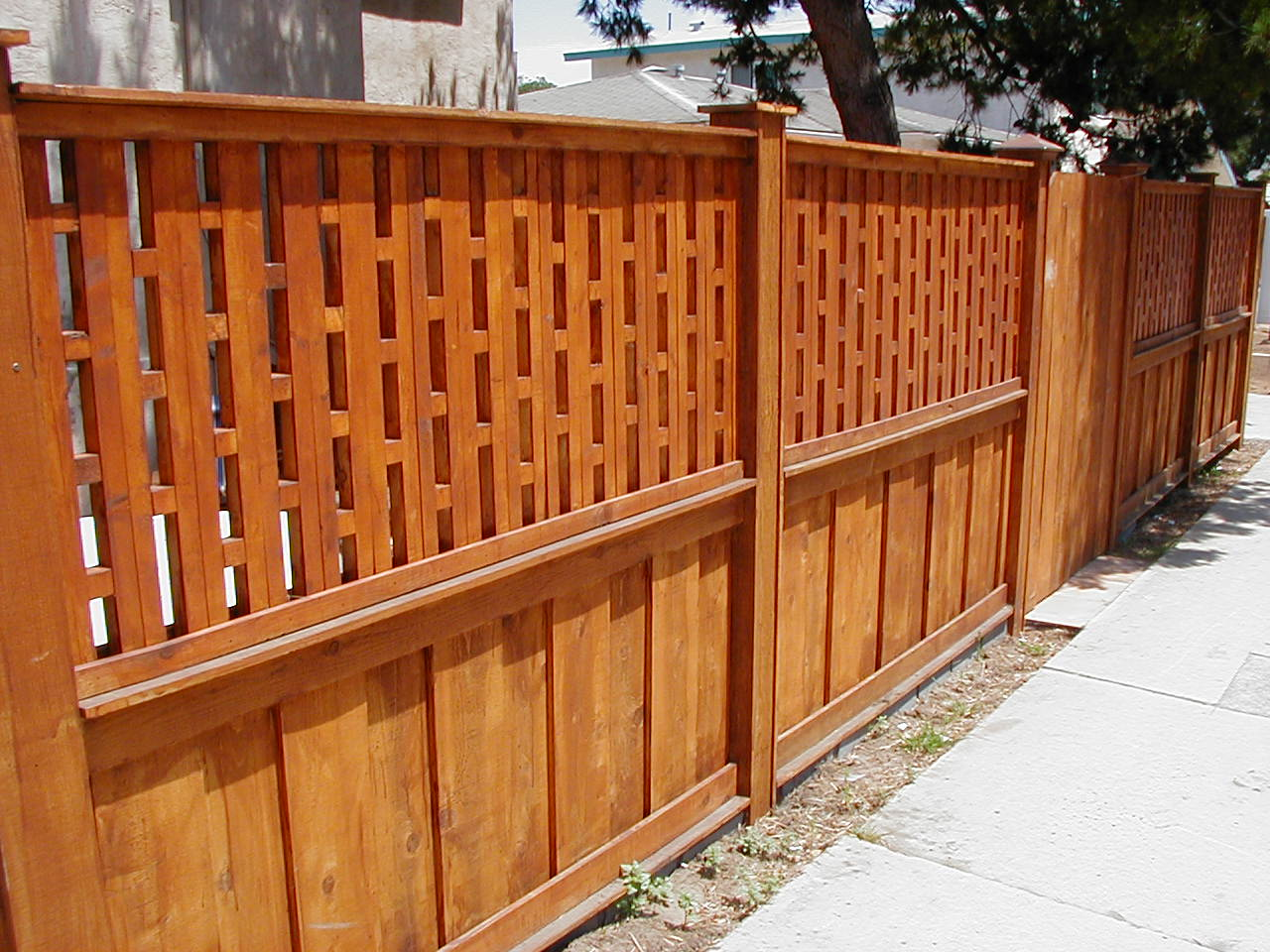 Bear fence san diego ca baanklon Choice Image